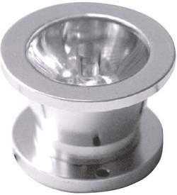 HighPower LED-modul ledxon ALUSTAR 9008074, 9008074, 30 °, 112 lm, 3 W, 3.1 V, teplá bílá