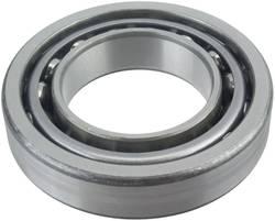 Kuličkové ložisko s kosoúhlým stykem FAG 7314-B-JP-UO, Ø otvoru 70 mm, vnější Ø 150 mm