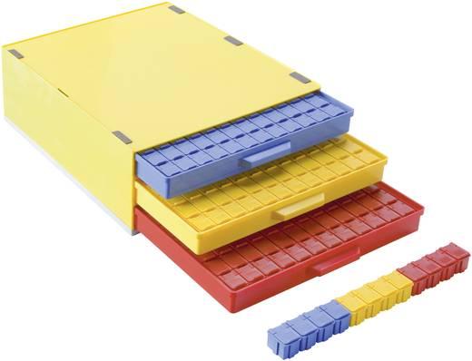 ESD-Schubladenschrank leitfähig Licefa A1-4 DISS 144