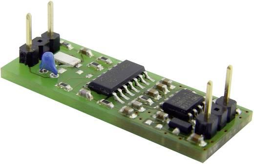 Feuchte- und Temperatur-Sensor-Modul 1 St. HYTE-ANA-1735 B+B Thermo-Technik (B x H x T) 36 x 12 x 13.5 mm