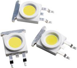 LED High Power Broadcom ASMT-MW04-NLN00 blanc froid 1 W 105 lm 110 ° 3.2 V 350 mA 1 pc(s)