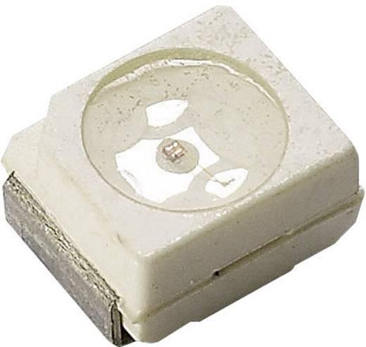 SMD-LED PLCC2 Hyper-Rot 112.5 mcd 120 ° 30 mA 2.3 V Dominant Semiconductors DDH-CJS-PQ2-1