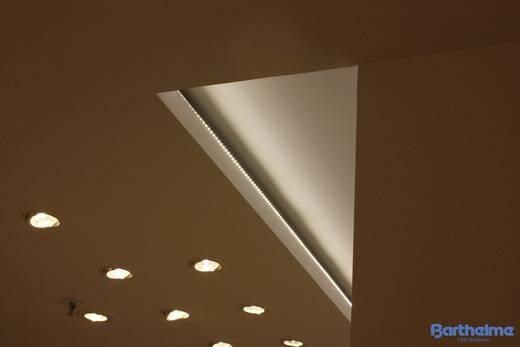 led streifen mit l tanschluss 12 v 67 2 cm warm wei. Black Bedroom Furniture Sets. Home Design Ideas