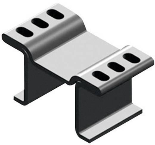 Kühlkörper 34.8 K/W (L x B x H) 8 x 15 x 8 mm D-PAK, LF-PAK Fischer Elektronik FK 250 08 LF PAK