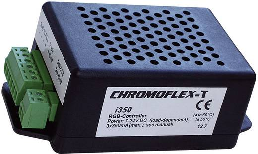 LED-Dimmer Barthelme CHROMOFLEX T 3 X 2,5 A 97 mm 51 mm 35 mm