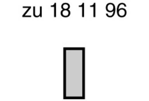 LED bedrahtet Gelb Rechteckig 2.5 x 5 mm 1 mcd 50 ° 20 mA 2.4 V TLSY5100