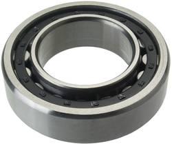 Roulement à rouleaux cylindriques FAG NJ317-E-TVP2-C3 Ø perçage 85