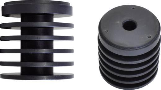 Kühlkörper 4.44 K/W (Ø x H) 44 mm x 45 mm Barthelme ALU K2