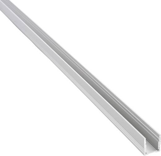 Profil Aluminium (L x B x H) 1000 x 18.4 x 19.7 mm Barthelme 62399101 62399101