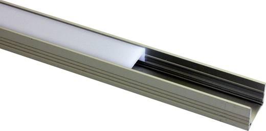Profil Aluminium (L x B x H) 1000 x 18.4 x 13 mm Barthelme 62399201 62399201
