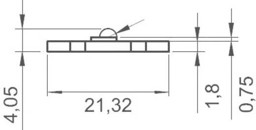Barthelme HighPower-LED Neutral-Weiß 80 lm, 145 lm 140 ° 350 mA, 700 mA 61000826