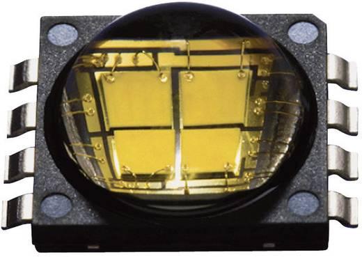 HighPower-LED Neutral-Weiß 370 lm 110 ° 3.2 V 350 mA CREE MCE4WT-A2-STAR-000KE4