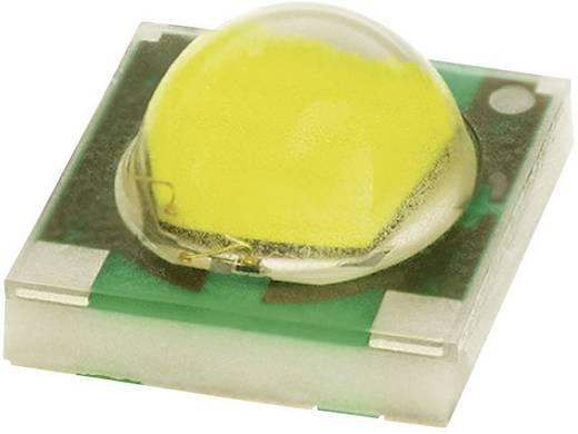 HighPower-LED Warm-Weiß 107 lm 125 ° 3 V, 3.2 V, 3.3 V 350 mA, 700 mA, 1000 mA CREE XPGWHT-L1-STAR-00DE7
