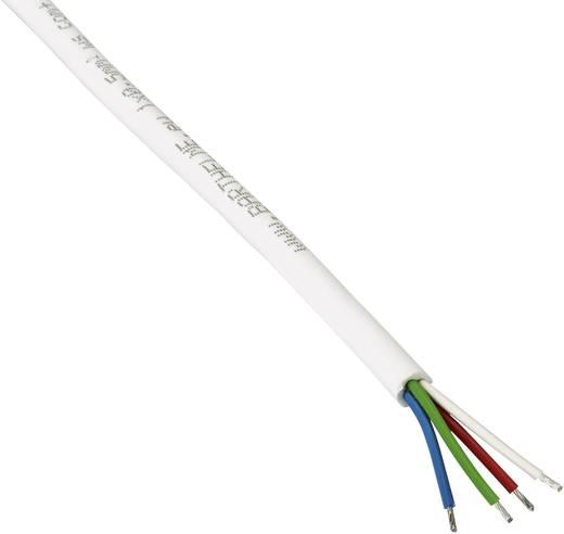 Anschlusskabel Kabellänge: 2 m 300 V (Ø x L) 5 mm x 2000 mm Barthelme 66100024