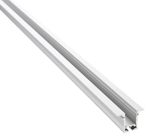 Profil Aluminium (L x B x H) 1000 x 25 x 35 mm Barthelme 62399810