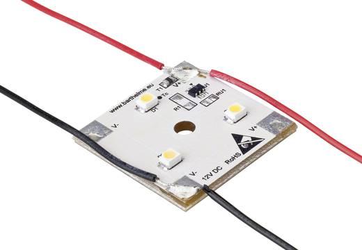 LED-Kette mit offenem Kabelende 12 V 3 cm Warm-Weiß Barthelme 50132228