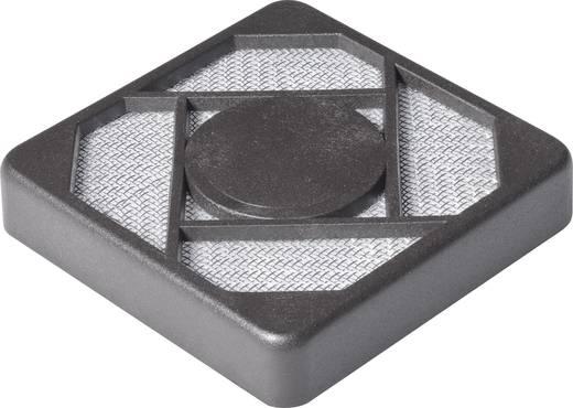 Lüftergitter mit Filtereinlage 1 St. RCP-040-T Richco (B x H x T) 40 x 40 x 4.3 mm
