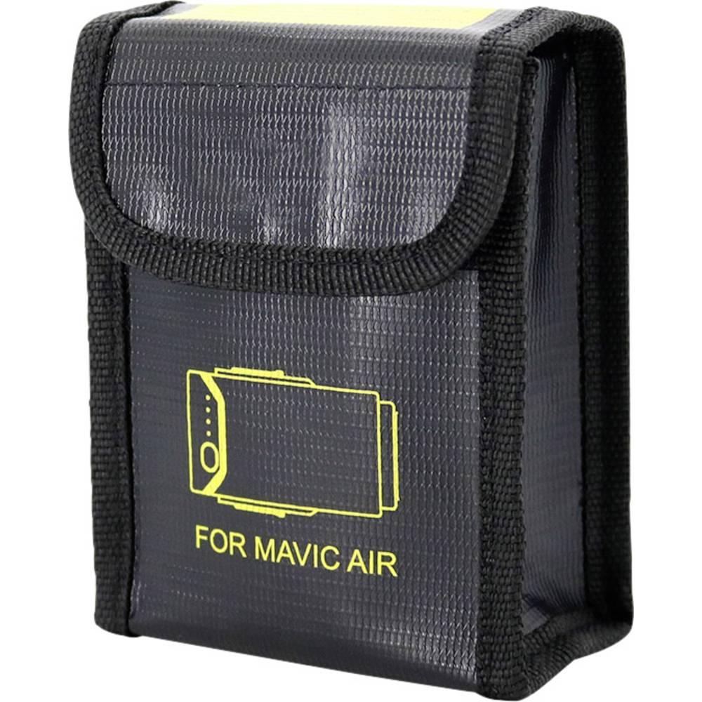 Multicopter-flygbatteri Safety-Bag Reely Passar till: DJI Mavic Air