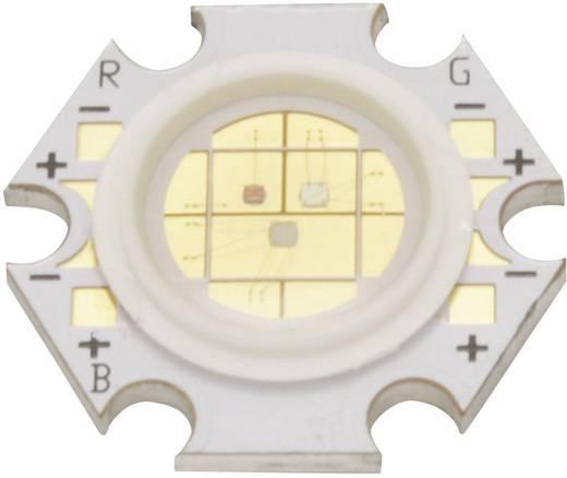 Barthelme HighPower-LED RGB 1 W, 1 W, 1 W 30 lm, 30 lm, 8 lm 2 V, 2.8 V, 2.8 V 350 mA, 350 mA, 350 mA 66000910