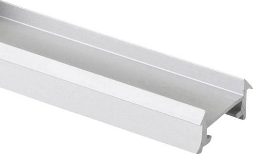 Profil Aluminium (eloxiert) Aluminium (L x B x H) 1000 x 17.9 x 9.48 mm Barthelme 62399901