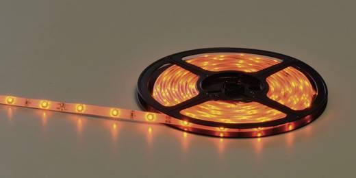 LED-Streifen mit offenem Kabelende 12 V 502 cm Amber Barthelme Y51515222 182009