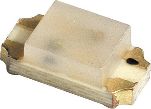 SMD-LED mehrfarbig 1206 Gelb, Rot 15 mcd, 12 mcd 140 ° 2 mA 2 V, 1.9 V OSA Opto OLS-136 HSD/HY-XD-TU
