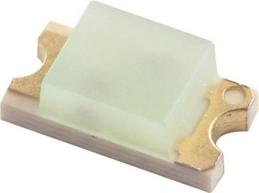 SMD-LED 1206 Gelb, Gelb 12 mcd, 12 mcd 140 ° 20 mA 2.1 V OSA Opto OLS-152 Y/Y-XD-T
