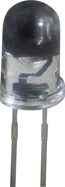 IR reflektor Harvatek HE1-220AC, 850 nm, 20 °, 5 mm, radiálne vývody