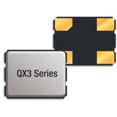 Quarzoszillator Qantek QX333B4.000000C15R SMD 1000 St. Tape on Full reel Preisvergleich