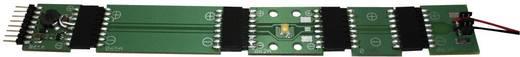 Barthelme LED-Streifen mit Stecker/Buchse 4 cm Tageslicht-Weiß 61003115 61003115
