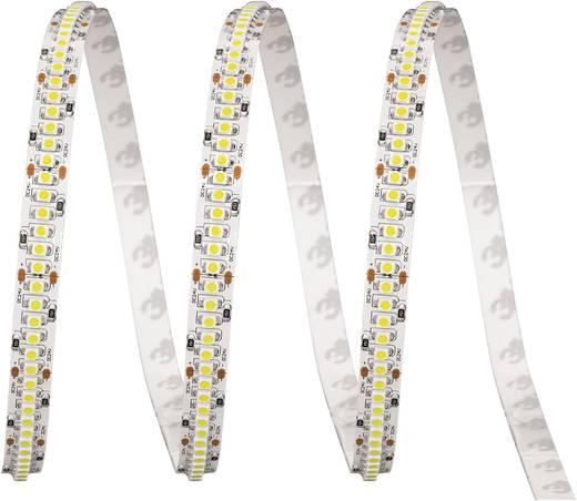 ledxon LED-Streifen mit Lötanschluss 24 V 2.5 cm Kalt-Weiß LFBHL-SW860-24V-6S42-20 9009058