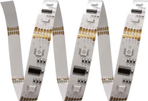 LED-Streifen mit Lötanschluss 5 V 500 cm RGB ledxon RGBMAGIC IP20 9009071