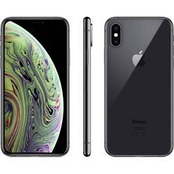 "Apple iPhone XS, 14.7 cm (5.8 "", 256 GB, 12 MPix, sivá space"