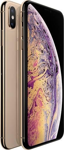 Apple Iphone Xs Max 256 Gb Gold Kaufen
