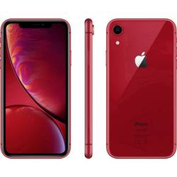 IPhone Apple iPhone XR, 15.5 cm (6.1 palca, 128 GB, 12 MPix, (PRODUKT) RED ™