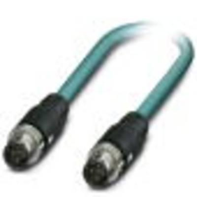 Phoenix Contact 1407377 Sensor-/Aktor-Anschlussleitung 2 m Polzahl: 4 1 St. Preisvergleich