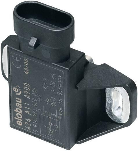 Winkelsensor Elobau 424A11A120 Analog Strom AMP Superseal