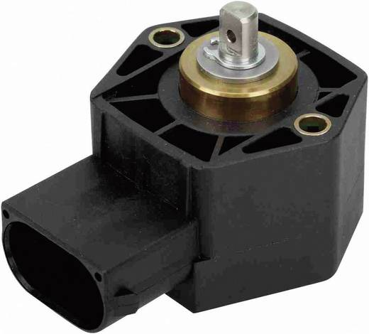 Hallsensor AB Elektronik 9168000010 5 V/DC Messbereich: -45 - +45 ° Stecker AMP