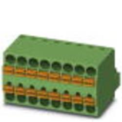 Zástrčkový konektor na kábel Phoenix Contact TFMC 1,5/ 7-ST-3,5 1772663, pólů 7, rozteč 3.5 mm, 50 ks