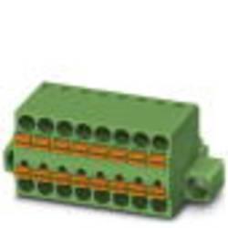 Zásuvkové púzdro na kábel Phoenix Contact TFMC 1,5/ 3-STF-3,5 1772715, pólů 3, rozteč 3.5 mm, 50 ks