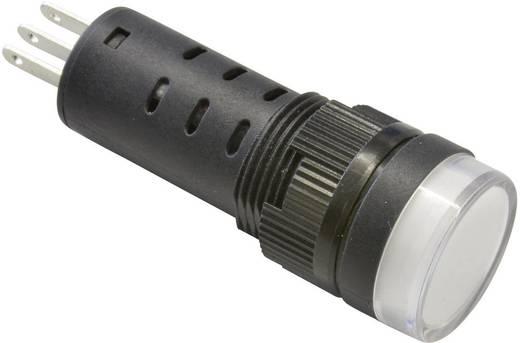 LED-Signalleuchte mehrfarbig Rot, Grün 230 V/DC, 230 V/AC Barthelme 58823020