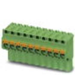 Zásuvkové púzdro na kábel Phoenix Contact FKCVW 2,5/ 3-ST-5,08 1873663, pólů 3, rozteč 5.08 mm, 50 ks