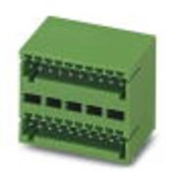 Zásuvkový konektor do DPS Phoenix Contact MCD 0,5/ 5-G1-2,5 1894833, pólů 5, rozteč 2.5 mm, 50 ks