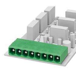 Zásuvkové puzdro na dosku Phoenix Contact PC 6-16/ 7-G-10,16 1913691, pólů 7, rozteč 10.16 mm, 50 ks