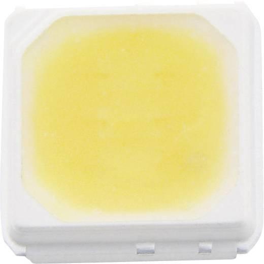 SMD-LED Sonderform Warm-Weiß 120 ° 300 mA 2.9 V LG Innotek LEMWH51W80JZ00
