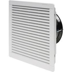 Ventilátor s filtrem do rozvaděče Finder (š x v x h) 250 x 250 x 118.5 mm