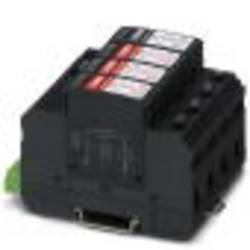 Zvodič pre prepäťovú ochranu Phoenix Contact VAL-MS 350VF/3+1-FM 2858632