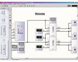 Software für Sensormodule