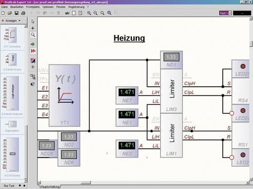 Software für Sensoren 1 St. SOFTWARE PROFILAB EXPERT 4.0