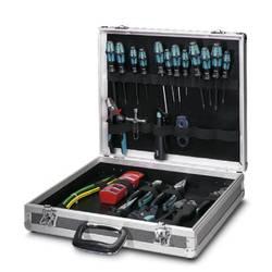 Kufřík s nářadím Phoenix Contact TOOL-CASE BASIC 1212428